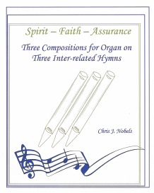 Spirit - Faith - Assurance